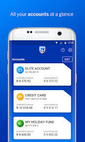 Aug 20, 2020 · while a bank may initially provide a pin when your debit or credit card is issued, it's only temporary. Standard Bank Stanbic Bank Apps On Google Play