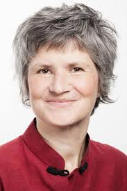 Annette Fink | Deutsche Aidshilfe
