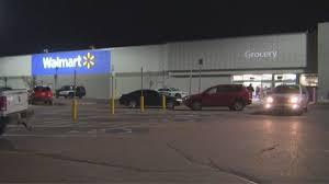Walmart Colorado Springs Man In Custody After Shooter Scare At Colorado Springs
