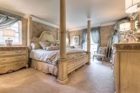 Henredon Visage King 4 PC Bedroom Set   eBay