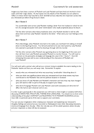 the tragedy of macbeth essay macbeth act ks resources all tragic macbeth act ks resources all 2 preview