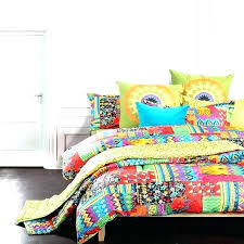 king colorful comforter sets living colors size bed in a bag queen bedspreads and comforters