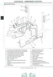 john deere planter wiring diagram john wiring diagrams