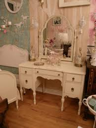 alluring shabby chic vanity table with best 25 shab dressing