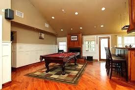 pool table rug rug under pool table diagonal wood floor installation under large multi color rug pool table rug