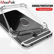 moopok super shockproof case for xiaomi redmi note 4 4x phone case transpa silicone cover note