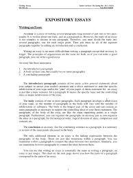 essay intro essays paragraph