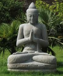 bouddha exterieur pas cher