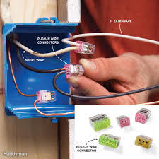 Extending Light Switch Cable Top 10 Electrical Mistakes Family Handyman