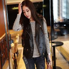 in vest in your style