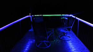 led strip deck lights. Led Strip Light On Deck 5050 Custom Installation With Music Sound Controller - Colorado Hula Hoops YouTube Lights .