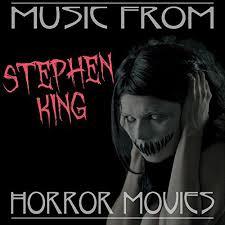 from stephen king horror s