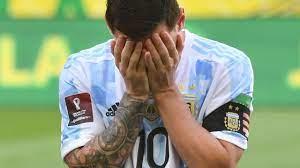 Messi und seine Corona-Trottel: Argentiniens Skandal-Fehlerkette - Fussball  - Bild.de
