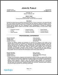 Respiratory Therapist Resume Objective Examples Massage Therapist