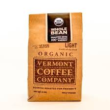 In addition, only one coffee roaster location per company (i.e. Organic Whole Coffee Beans Vermont Coffee Company Vermont S Own Gifts Goods