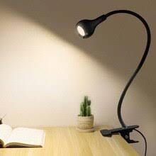 <b>USB</b> Power Supply <b>Desk</b> Lamp With Clip Holder Rechargeable <b>USB</b> ...