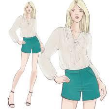Dress Design Sketch Under Fontanacountryinn Com
