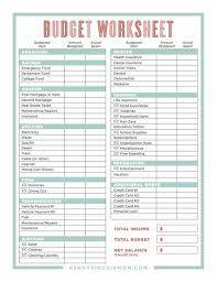 budget sheets pdf spreadsheet wolfskinmall personal home budget sheet finance budget