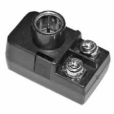 fm roof antenna and belling lee connections avs forum home Antenna Wire Connectors any antenna installer would probably have dozens of these, as well as the type you seem to require for about a dollar more, you can get a gold plated one, tv antenna wire connectors