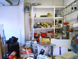 Garage to gym conversion (self.homeimprovement). Garages Converted Work And Workout Spaces Diy