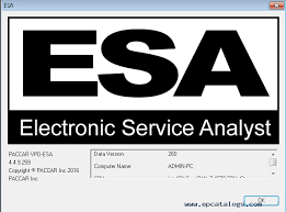 paccar esa electronic service analyst 4 4 9 259 diagnostic enlarge