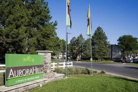 Aurora Hills - Aurora, CO | Apartment Finder
