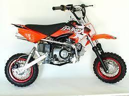 thumpstar 90cc 110cc 125cc pit bike full workshop service manual