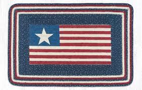 american flag 67 565af rectangle 20 x 30