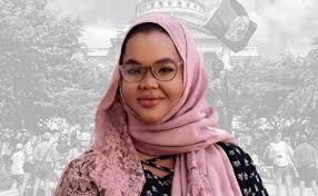 Nada Elmikashfi: Kelda Roys' Senate Campaign Announcement Ignored  Candidates of Color Already in the Race