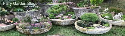 faerie garden. 1 Faerie Garden