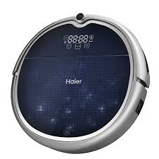 haier vacuum robot. key features of the haier robot vacuum a