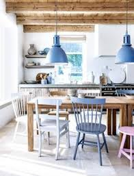 how to get the country kitchen look in a modern home