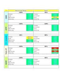 Assignment Schedule Template Worksheet Tracker Calendar Free