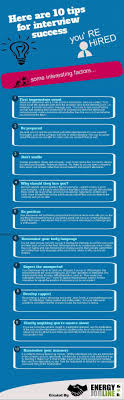 best ideas about tips for interview job here are 10 tips for interview success infographic interview infographics