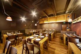 lighting for restaurant. Lighting For Restaurants. Commercial Led Fixtures Illuminex Restaurants Restaurant D