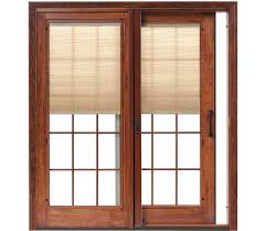 sliding patio doors with built in blinds. Pella Designer Series Sliding Patio Doors Offer Innovative Features Like Built In Blinds That Give Your Home Extra Elegance And Personality. With I