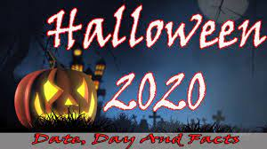 Halloween 2020 Meaning - Know some unknown facts about Halloween - YouTube