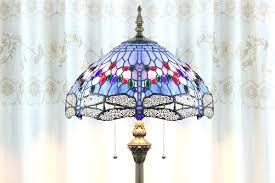 stained glass floor lamps image of new stained glass floor lamp floor lamp base for stained glass shade