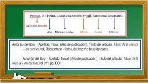Normas Apa 2019 Plantilla Word Manual Pdf Y Vídeo