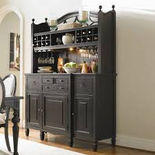 image of dining buffet hutch furniture