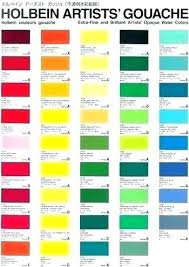 Acrylic Paint Conversion Chart Americana To Delta Ceramcoat Americana Acrylic Paint Color Chart Superfilms Co