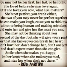 quotes #quotestoliveby #truth #love #women #bob #marley ... via Relatably.com