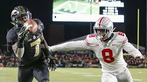 Ohio State Suffers First Loss Of Season In Upset By Purdue Ncaa