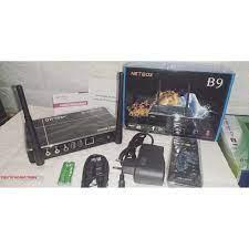 Chính Hãng] BOX TV RAM 2G Chạy mượn mà, bộ ứng dụng đa dạng Netbox b9 -  Android TV Box, Smart Box