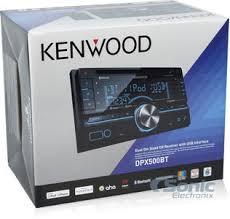 kenwood dpx500bt double din bluetooth car stereo w pandora Kenwood Dpx500bt Wiring Harness Kenwood Dpx500bt Wiring Harness #11 kenwood dpx500bt wiring diagram