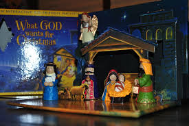 Another Christmas Tradition | Extramilegirl's Blog