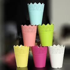 office flower pots. SKU152083-1.jpg Office Flower Pots