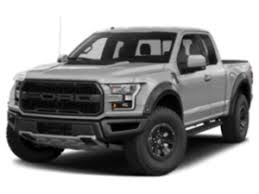 Tear Up the Pavement and the Gravel With the 2019 Ford F-150 Raptor ...