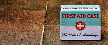 how to build a professional travel first aid kit