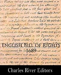 English Bill of Rights (1689) eBook: Anonymous ... - Amazon.com